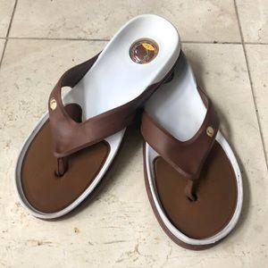 Hawaiian Jellys sandals